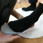 正しいサイズの靴とは?