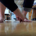 足底腱膜炎の改善