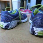靴選びは慎重に、盲信すると膝を痛める